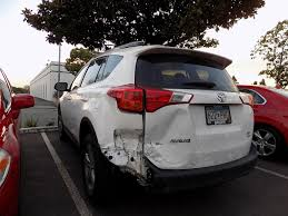 brand new toyota auto body collision repair car paint in fremont hayward union city