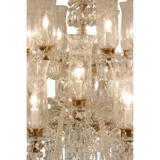 hampton bay crystal chandelier chandeliers design marvelous innovative waterford crystal