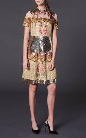 farewell mini dress by temperley london moda operandi