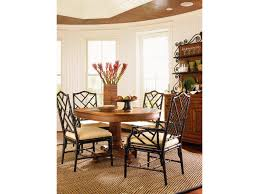 tommy bahama dining room furniture tommy bahama home 531 870 cayman kitchen table interiors camp