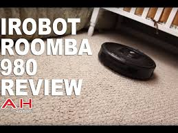 Furniture Best Robot Vacuum Zen by Featured Review Irobot Roomba 980 Androidheadlines Com