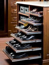 armadi per scarpe allestire una cabina armadio foto design mag