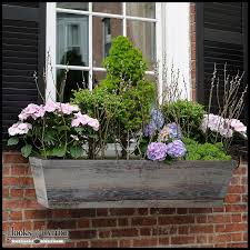 What To Plant In Window Flower Boxes - how to match window boxes to your home u0027s architectural style
