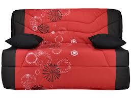 housse de canapé bz conforama housse pour bz prima 140 cm prima maori coloris vente de