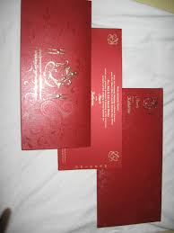 wedding invitations and lots of them my delhi adventures