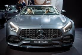 2018 mercedes amg gt c roadster review photo gallery news