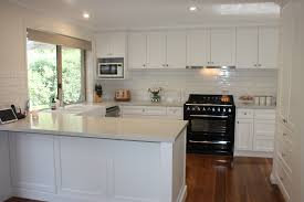 u shaped kitchens brentwood kitchens