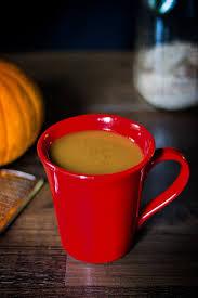 pumpkin spice for coffee vegan pumpkin spice latte mix
