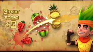 new line lands u0027fruit ninja u0027 film based on game exclusive