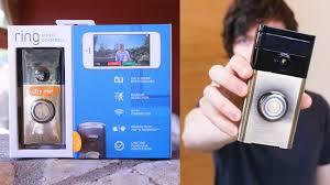 the best smart home doorbell ring video doorbell u0026 ring chime