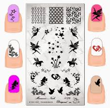lacquer lockdown off the stamping press marianne nails nail