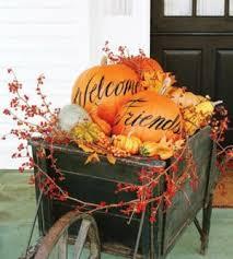 clever pumpkin 11 clever pumpkin decor ideas garden lovin