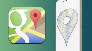 Google De Maps Route 66 Maps Navigation Für Android Download
