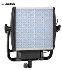 Chimera Lighting Rent One Astra 1x1 Ep Bi Color Led Panel With Chimera And V Mount