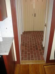 traditional antique inglenook brick tiles thin brick flooring