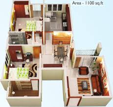 1100 sq ft 2 bhk 2t apartment for sale in abad knightsbridge