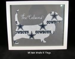 Dallas Cowboys Wall Decor New England Patriots Basset Hound Basset Hound Wall Decor