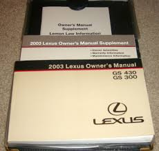 2001 lexus gs300 manual images reverse search