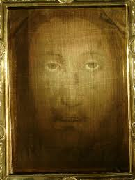 holy face of manoppello the return of the veronica to rome