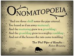 resume names that stand out exles of onomatopoeia in music onomatopoeia a quote from the pied piper of hamelin by robert