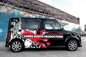 nissan cube 2015 interior james north productions jnp cube
