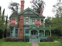 Victorian Homes For Sale by L A Victorian 1880 Hale House Los Angeles Historic Cultural
