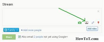 wallpaper upload on google how to upload videos in google plus how to guide