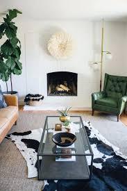 cowhide rug living room ideas cowhide rug living room livepost co