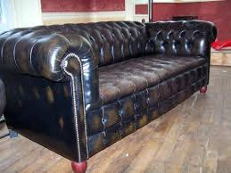 canap fauteuil cuir canape et fauteuil cuir chesterfield occasion decoration trishna