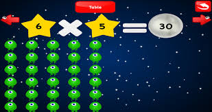 Multiplication Table Games by Multiplication Games Math Free Times Tables Quiz Trainer For