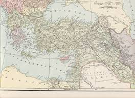 Caucasus Mountains On World Map by Caucasus Mountains