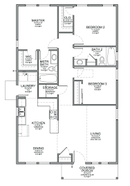 house floor plans under 1000 sq ft simple open lrg