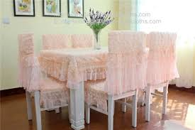 rosette chair covers rosette openwork lace tablecloths and chair covers for wedding