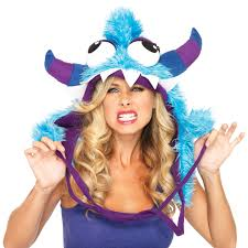 Furry Monster Halloween Costume by Costume Hats Costumes Life