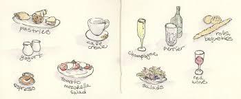 paris sketchbook sketching and sketchbooks
