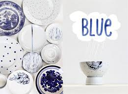 113 best blue and white plate decor images on pinterest white
