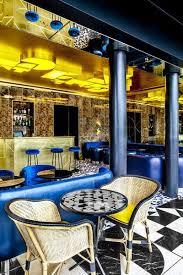 cafe interior design india india mahdavi décoration design déco coups de cœur peacock