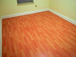 Laminate Floor Edging Trim How To Install A Laminate Floor How Tos Diy