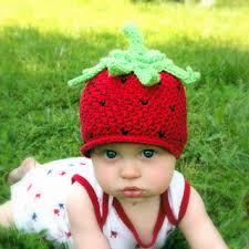 ravelry strawberry beanie peek boo brim pattern lorin jean