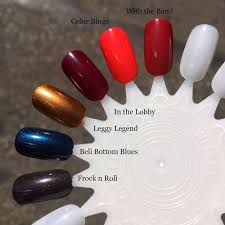 a little bit etc essie fall 2015 collection with swatches