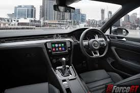 volkswagen amarok 2016 interior 2016 volkswagen passat b8 132tsi wagon 01 interior highline