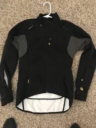 thermal cycling jacket women s mavic gennaio thermal cycling jacket small ebay