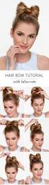 best 25 hair bow hairstyles ideas only on pinterest bow
