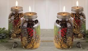 Mason Jar Crafts For Christmas Presents by 12 Special Xmas Mason Jar Ideas Decor Advisor