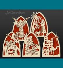 scroll saw patterns holidays christmas plaques u0026 other