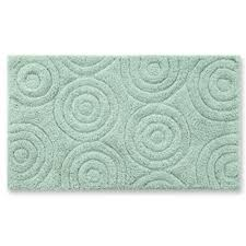 Green Bathroom Rugs Buy Green Bathroom Rugs From Bed Bath Beyond