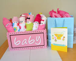 25 diy baby shower gifts for the little on the way