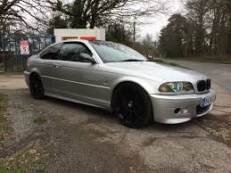 bmw e46 m sport 330ci coupe aero in fair oak hampshire gumtree