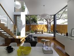 simple modern house interior interior design