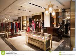 Shop In Shop Interior by Selfridges Department Store Interior Gucci Shop In London